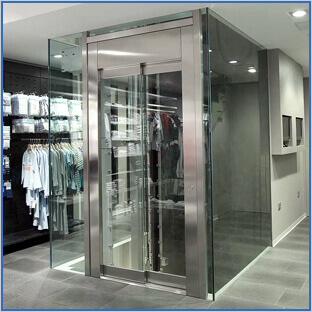 Nova Lifts: New lift installations, service and maintenance
