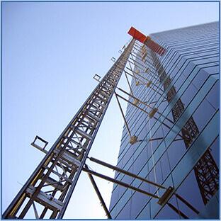 PEGA Hoists | NLC Nova Lift Co